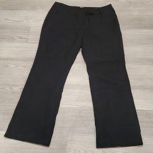 ❤5/$10 Black Dress Pants